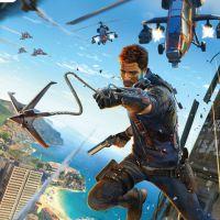 """Gameplay de """"Just Cause 3"""" vem cheio de explosões e ação em queda livre para o PS4, Xbox One e PC"""
