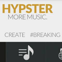 App do dia: Hypster é o player de música mais democrático do momento