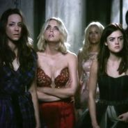 """Em """"Pretty Little Liars"""": na 6ª temporada, Mona (Janel Parrish) tem a vida ameaçada em novo trailer!"""
