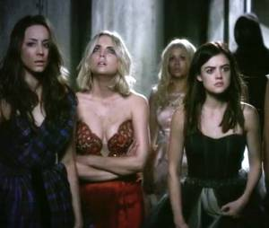"O novo trailer da 6ª temporada de ""Pretty Little Liars"" é só terror!"