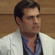 """Final de """"Alto Astral"""": Marcos (Thiago Lacerda) vai parar em hospício depois que Caíque salvá-lo!"""
