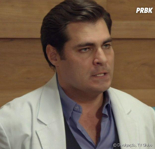 "Marcos (Thiago Lacerda) fica maluco no final de ""Alto Astral"""
