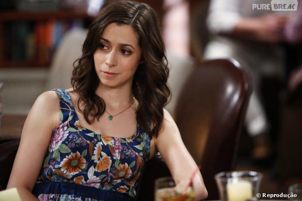 """""""How I Met Your Mother"""" terá episódio especial com a perspectiva da Mãe (Cristin Milioti)"""