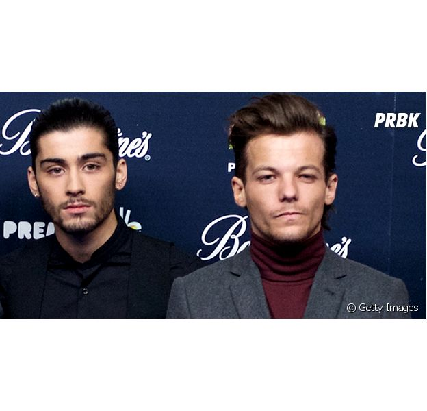 One Direction: Zayn Malik e Louis Tomlinson discutem no Twitter