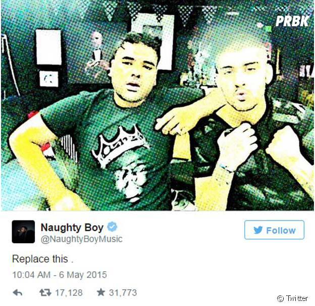 Zayn e Louis, do One Direction, brigam no Twitter