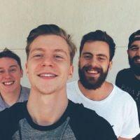 """Do """"SuperStar"""" para todo o Brasil: banda Scalene, conheça o som de uma das novas apostas do reality"""