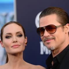 Angelina Jolie e Brad Pitt voltam aos cinemas em novembro! Filme do casal ganha data de estreia