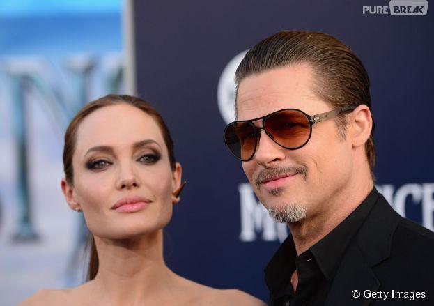 """Angelina Jolie e Brad Pitt finalmente voltam às telonas, em """"By The Sea""""!"""