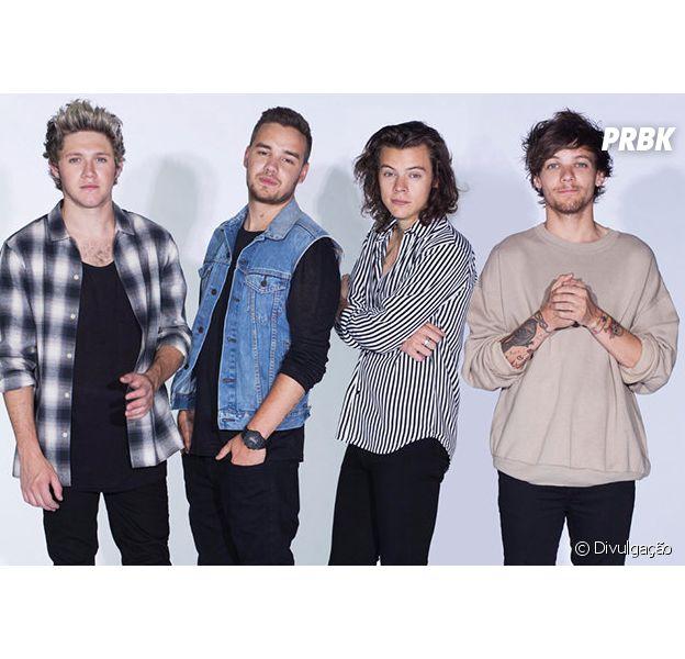 One Direction é confirmado no Billboard Music Awards 2015 e cumpre primeira premiação sem Zayn Malik