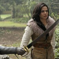 "Final de ""Once Upon A Time"": Na 4ª temporada, Emma (Jennifer Morrison) vira senhor das trevas!"
