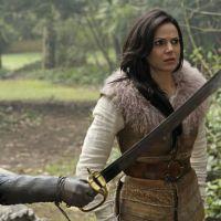 """Final de """"Once Upon A Time"""": Na 4ª temporada, Emma (Jennifer Morrison) vira senhor das trevas!"""