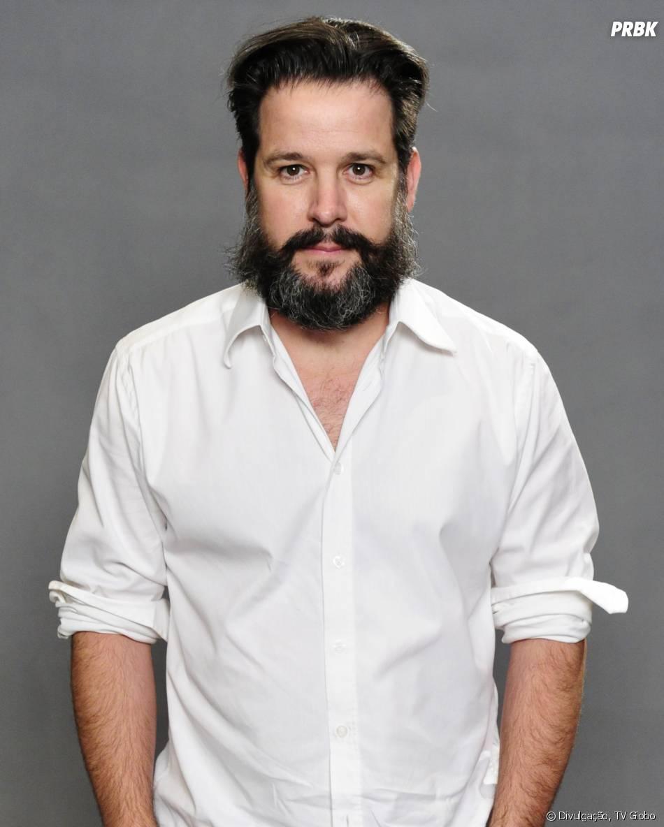 """Murilo Benício é o protagonista envolvido em tecnologia de""""Geração Brasil"""""""