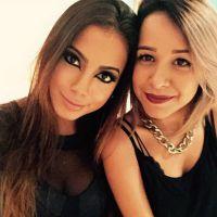 Anitta mora com fã que já dividiu teto com Preta Gil e fãs torcem por romance lésbico: OMG!