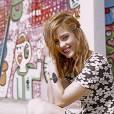 Sophia Abrahão fala sobre novo cabelo, filmes e músicas em nova entrevista