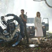 """De """"Jurassic World"""": com Chris Pratt, filme ganha novos clipes com cenas de arrepiar. Assista!"""