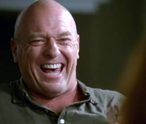 "Big Jim (Dean Norris) vai ficar mais perturbado em ""Under The Dome"""