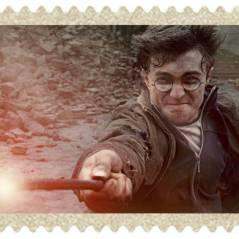 """Selos de """"Harry Potter"""" geram polêmica e fãs no Brasil podem comprar pela web"""