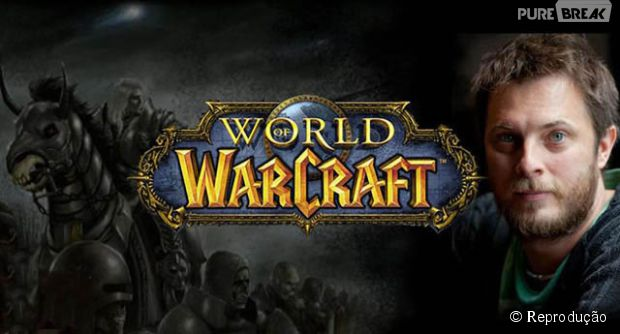 "Filme do game ""World of Warcraft"" tem sua primeira foto revelada por cineasta no Twitter!"