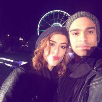 Sophia Abrahão e Sérgio Malheiros: veja as melhores fotos do casal em férias em Nova York