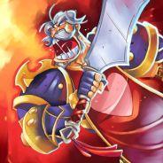 """Filme de """"World of Warcraft"""": roteiro original tem cena de Leeroy Jenkinsmemes, famoso meme do game"""