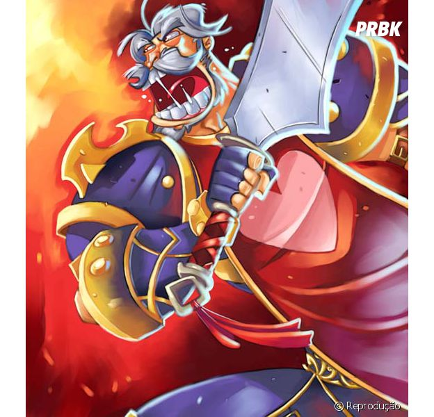 """Filme de """"World of Warcraft"""": Roteiro original tem cena de Leeroy Jenkins, famoso meme do game"""