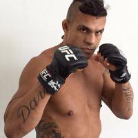 UFC 187: Vitor Belfort terá luta contra Chris Weidman exibida com exclusividade pela Globo
