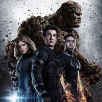 """De """"Quarteto Fantástico"""": super-heróis exibem novo uniforme em mais cartazes divulgados. Veja!"""
