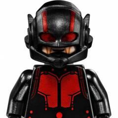 """De """"Homem-Formiga"""": versão em Lego revela spoiler sobre a batalha final do filme"""