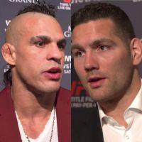 Enquete UFC 187: Vítor Belfort ou Chris Weidman? Quem deve levar o cinturão dos Pesos Médios?
