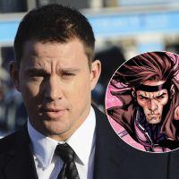 """Channing Tatum diz que """"Gambit"""" pode seguir linha de """"Batman Begins"""" e """"Guardiões da Galáxia"""". Será?"""