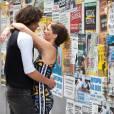 """Depois de muito negar, Rafael Vitti e Isabella Santoni, o casal #perina de """"Malhação"""", finalmente assumiram o namoro fora da telinha!"""