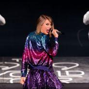 Taylor Swift revela quais são as piores dificuldades quando está em turnê. Confira