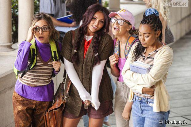 """As meninas do Little Mix prometem muitas surpresas para os fãs no clipe do single """"Black Magic"""""""