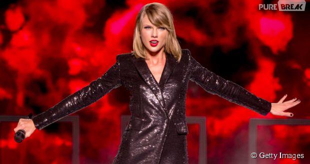 Taylor Swift substitui Madonna como Rainha do Pop?