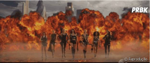 "Taylor Swift ""Bad Blood"" gif"