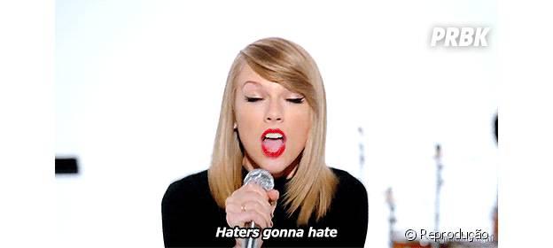 Taylor Swift, na revista Maxim, fala sobre feminismo