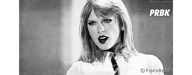 Taylor Swift diva gif