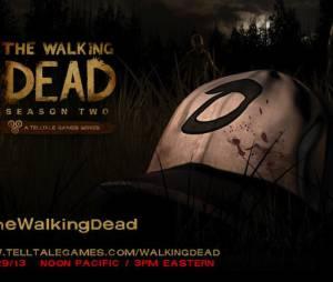 """Teaser de """"The Walking Dead: Season 2"""", novo jogo da franquia"""