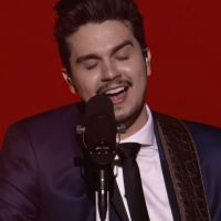 "Luan Santana libera vídeo do hit ""Falando Sério"" de presente para os fãs no Youtube. Assista!"
