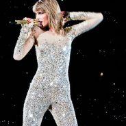 Taylor Swift cria nova técnica hilária para fugir dos paparazi. Confira no vídeo