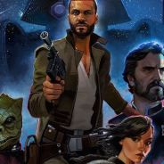 "Novo game ""Star Wars: Uprising"" é um RPG para plataformas mobile"