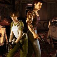 """Prequel """"Resident Evil 0"""" ganha primeiro trailer que apresenta o resultado da remasterização"""