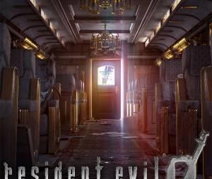 """Capa de """"Resident Evil 0"""", que terá versões físicas nas lojas de varejo"""