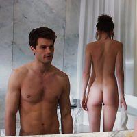 Manda nudes? Jamie Dornan, Chris Hemsworth, Scarlett Johansson e estrelas em fotos super ousadas!