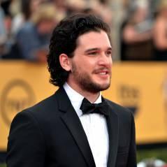 "Kit Harington, o Jon Snow de ""Game of Thrones"", revela sobre namoros: ""Sou romântico na vida real"""