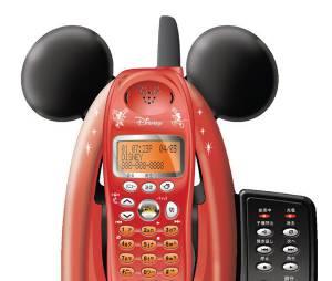 O novo lançamento da LG com a Disney possui formato das orelhas do Mickey