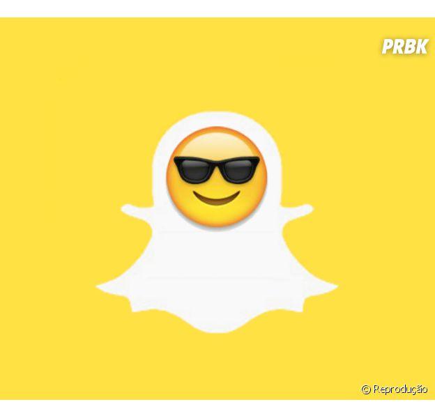 Snapchat já é maior que Whatsapp, Instagram e Facebook em volume de fotos compartilhadas!