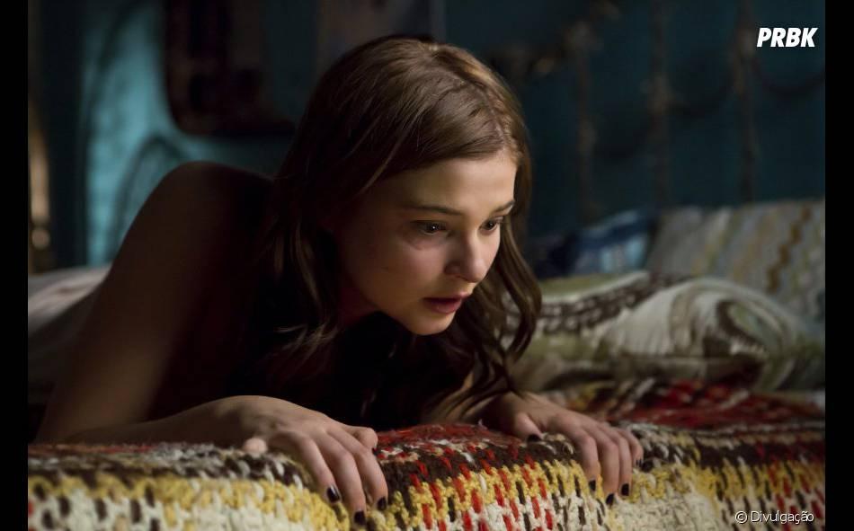 "O filme de terror ""Sobrenatural: Capítulo 3"" promete te deixar morrendo de medo nas salas de cinema!"