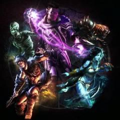 """Novo digital card game """"The Elder Scrolls: Legends"""" pode ser forte concorrente para """"Hearthstone"""""""