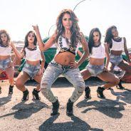 """Lexa anuncia clipe do hit """"Para de Marra"""" com teaser de tirar o fôlego!"""